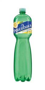PODĚBRADKA 1,5l citrus mix