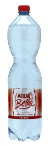 AQUA BELLA 1,5l perlivá