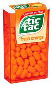 TIC-TAC orange 18g