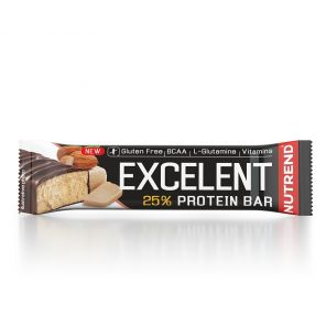 EXCELENT protein bar marcipán 40g