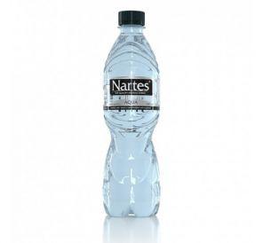 NARTES 0,5L jemně perlivá