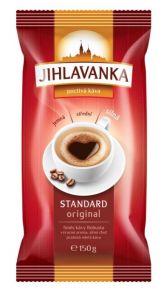 Káva JIHLAVANKA 150g mletá