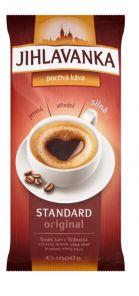 Káva JIHLAVANKA 1kg mletá