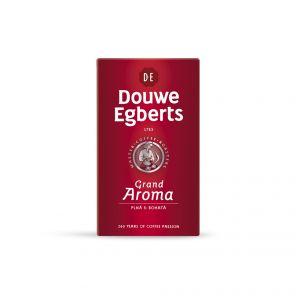 Káva D.E. Grand Aroma 250g