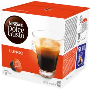 DOLCE Gusto Lungo 240g