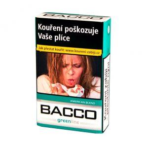 BACCO Green Mentol 84,-